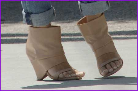 Bilson-shoes